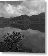 Skc 3980 September Landscape Metal Print
