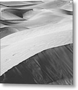 Skn 1429 The Soft Landscape Metal Print