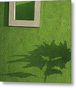 Skc 0682 Nature In Shadow Metal Print