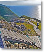 Skyline Trail In Cape Breton Highlands Np-ns Metal Print