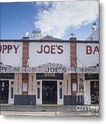 Sloppy Joe's Metal Print
