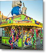 Slush Puppie 2 Metal Print
