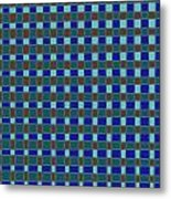 Smart Art Pages By Navinjoshi Artist Squares Patterns Textures Color Shades Tones Download At Istock Metal Print