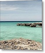 Smith Cove West Metal Print