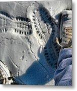 Snowshoecomp 2009 Metal Print