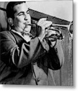 Sonny Berman (1925-1947) Metal Print
