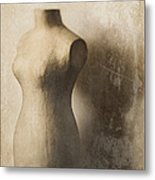 Sophistication Metal Print by Amy Weiss