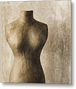 Sophistication II Metal Print by Amy Weiss