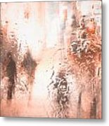 Sore Wounded Trails  Metal Print