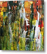 Souled Forest Metal Print