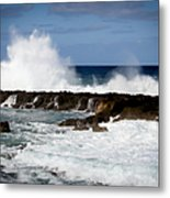 Sounds Of Hawaii Metal Print