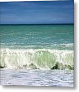 South Pacific 2 Metal Print by Colin and Linda McKie