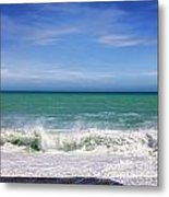 South Pacific  Metal Print by Colin and Linda McKie