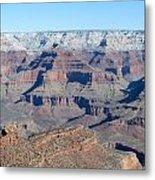 South Rim Grand Canyon National Park Metal Print