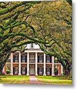 Southern Class Metal Print by Steve Harrington