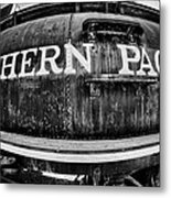 Southern Pacific Metal Print
