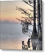 Southern Sunrise  Metal Print by JC Findley