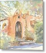 Southwest Beauty Metal Print