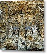 Spain. Barcelona. Expiatory Church Metal Print