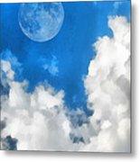 Speak To The Sky Metal Print by Wendy J St Christopher
