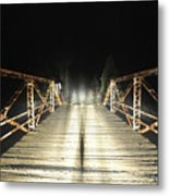 Specter Of The Brocken Metal Print