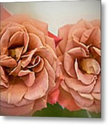 Spirit Dance Roses Art Prints Metal Print