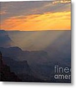 Spirit Of Our Lord  Metal Print