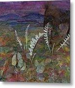 Spirit On The Tundra Metal Print