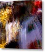 Spirits 2 Metal Print by Joe Kozlowski