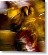 Spirits 6 Metal Print