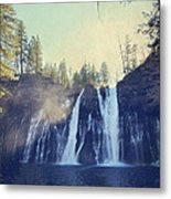Splendor Metal Print by Laurie Search