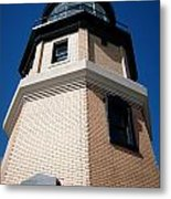 Splitrock Lighthouse 2 Metal Print
