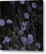 Splotches Metal Print