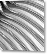 Spoons V Metal Print