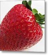 Spring 2013 Strawberry Metal Print