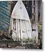 Spring On The Ashely River 3 Metal Print