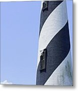 St. Augustine Lighthouse Metal Print