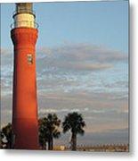 St. Johns River Lighthouse II Metal Print