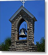 St Mary Magdalene Church Fayetteville Tennessee Metal Print