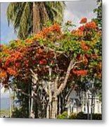 St. Mary's By The Sea Metal Print