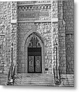 St. Mary's Church - Port Washington 4  Metal Print