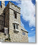 St Michael's Mount 2 Metal Print