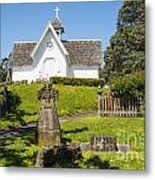 St. Stepen's Chapel Metal Print