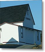 St. Theresa's Church  Metal Print