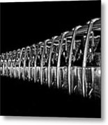 Stairway To Heaven Scp By Denise Dube Metal Print