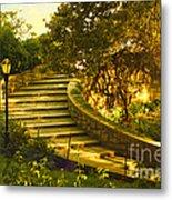 Stairway To Nirvana Metal Print