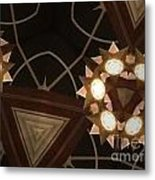 Star Bright Metal Print