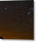 Star Light - Star Bright Metal Print