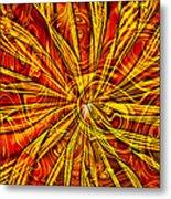 Star Light Star Bright Metal Print