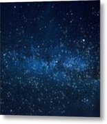 Starry Starry Night  Metal Print